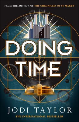 Doing Time (#1 Time Police)