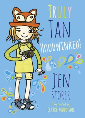 Hoodwinked! (Truly Tan #5)