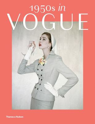 1950s in Vogue - The Jessica Daves Years