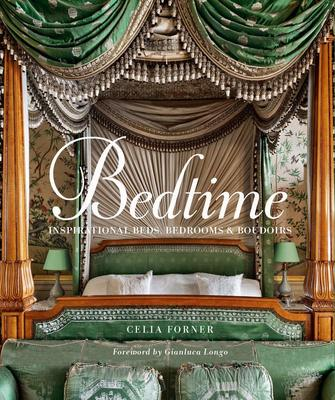 Bedtime - Inspirational Beds, Bedrooms and Boudoirs