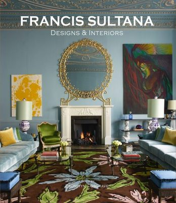 Francis Sultana - Designs and Interiors