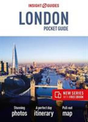 Pocket London 2 - Insight Guides (Travel Guide with Free EBook)