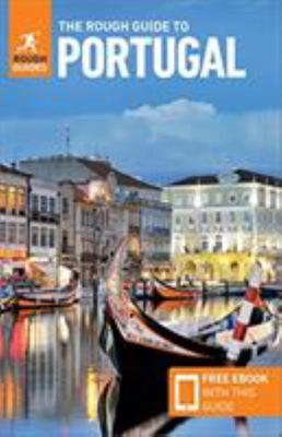 Portugal 16 - The Rough Guide (Travel Guide with Free EBook)