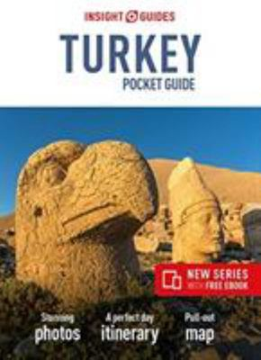 Pocket Turkey - Insight Guides (Travel Guide with Free EBook)