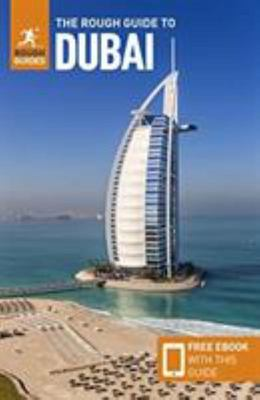 The Rough Guide to Dubai (Travel Guide with Free EBook)