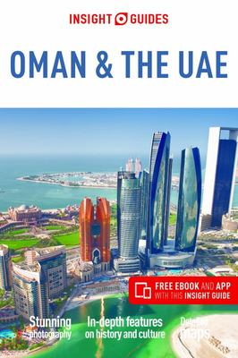 Insight Guides Oman and the UAE (Travel Guide with Free EBook)