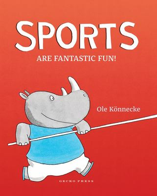 Sports Are Fantastic Fun!
