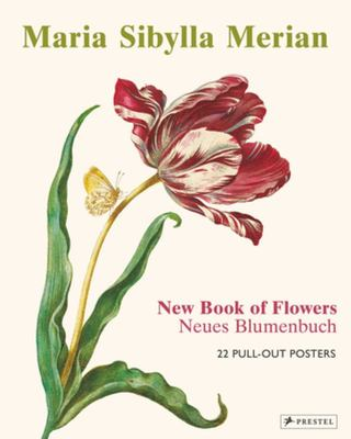 Maria Sibylla Merian - 22 Pull-Out Posters (Dt. /Engl.)