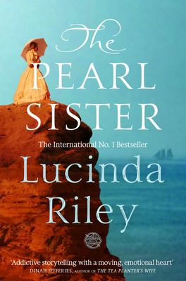 The Pearl Sister (#4 Seven Sisters)
