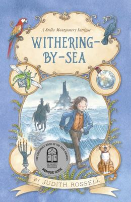 Withering-By-Sea (#1 Stella Montgomery)