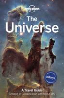 The Universe: A Travel Guide - created in collaboration with NASA JPL