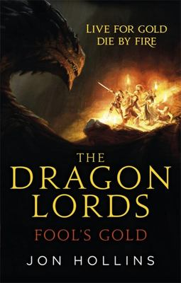 Fool's Gold (Dragon Lords #1)