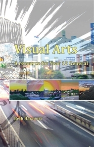 Visual Arts - A Resource for Year 12 General 1E -Cengage