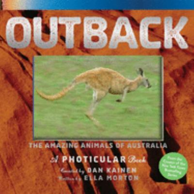 Outback: A Photicular Book