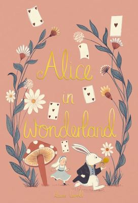 Alice in Wonderland (Cloth-bound HB)