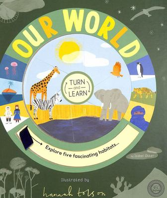 Our World (Turn and Learn)