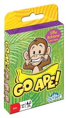 Large large go ape