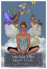 IC: Angelight Yoga Oracle Cards