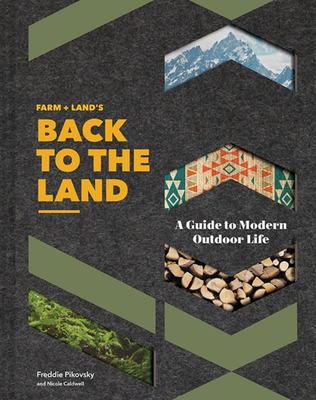 Farm and Lands  - Back to the Land