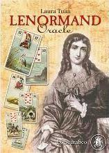 Lenormand Oracle Set - 36 Cards