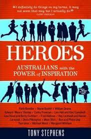 Heroes: Australians with the Power of Inspiration