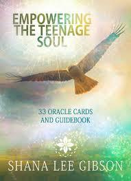 Empowering The Teenage Oracle  /Op