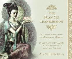 Kuan Yin Transmission Guidance Healing and Activation Deck