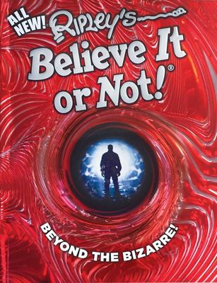 Beyond the Bizarre (Ripley's Believe It or Not!)