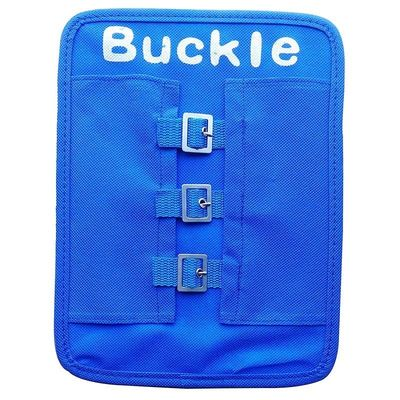 Skills Learning - Buckle - E Gadget