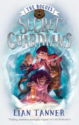 Secret Guardians (The Rogues #2)