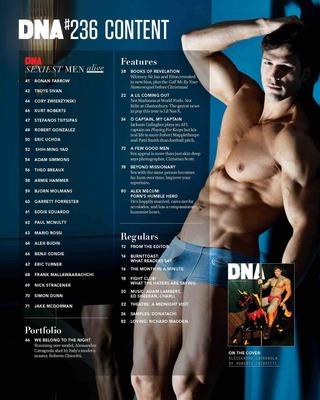 DNA Magazine #236 (September 2019)