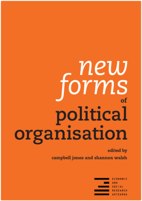 New Forms of Political Organisation