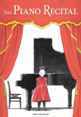 The Piano Recital