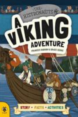 A Viking Adventure (Histronauts)