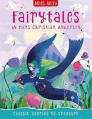 Fairytales by Hans Christian Andersen - 384 Page