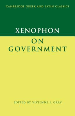 Xenophon on Government