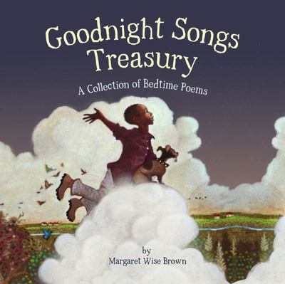 Goodnight Songs Treasury - A Collection of Bedtime Poems