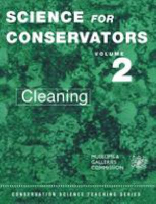 The Science for Conservators Series - Cleaning