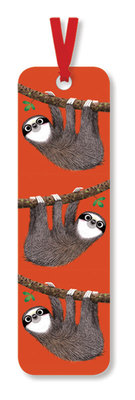 Sloth Bookmark (M&G_GBM338)