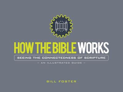 How the Bible Works - Seeing the Connectedness of Scripture