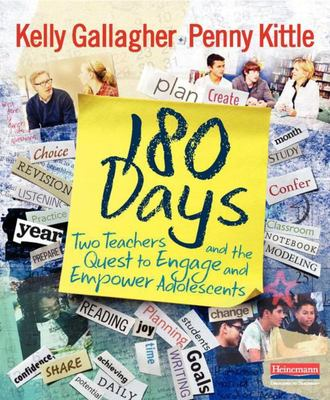 180 Days - Two Teachers and the Quest to Engage and Empower Adolescents