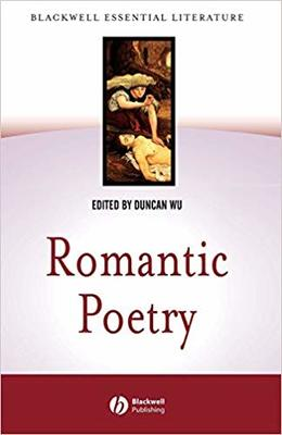 ROMANTIC POETRY