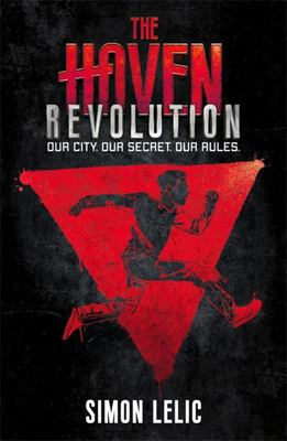 Revolution (#2 The Haven)