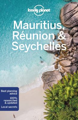 Mauritius, Reunion and Seychelles 10