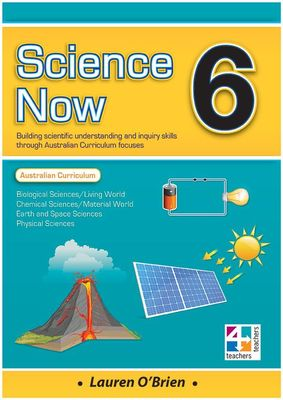 Science Now 6 - T4T