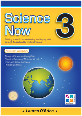 Science Now 3 - T4T