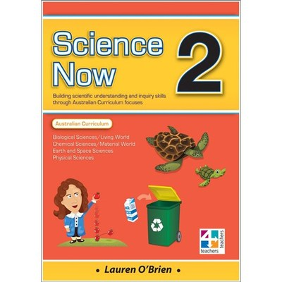 Science Now 2 - T4T