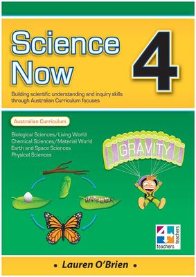 Science Now 4 - T4T