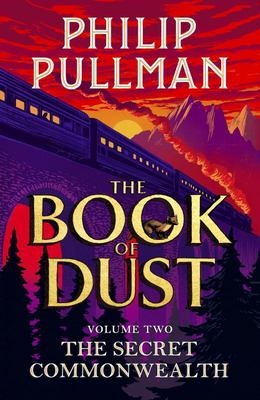 The Secret Commonwealth (#2 The Book of Dust)