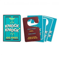 Homepage wild and wolf ridleys jok001 100 knock knock jokes image 2